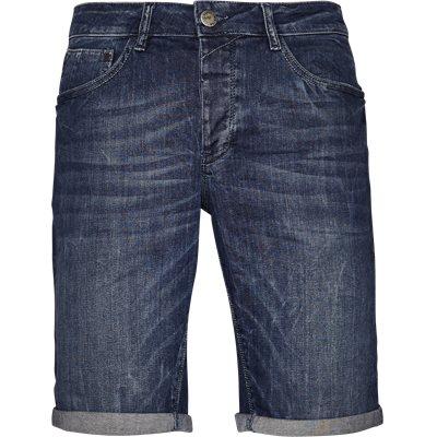 Jason Shorts Regular | Jason Shorts | Denim