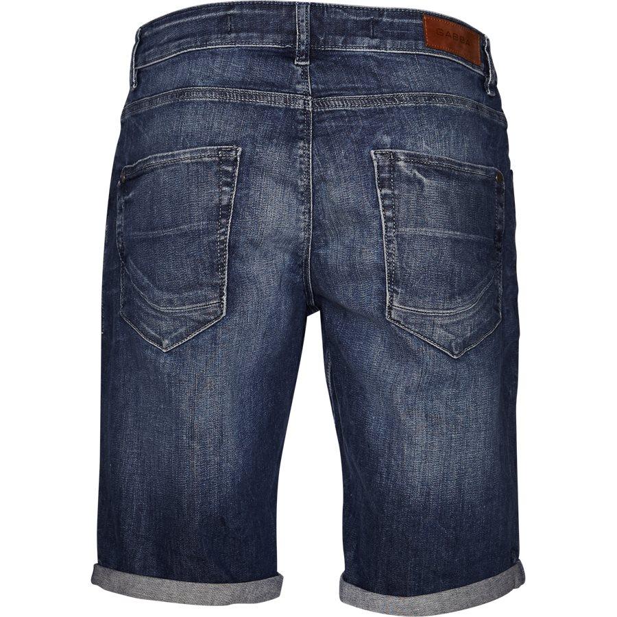 JASON 3/4 K0905 RS0869 - Jason Shorts - Shorts - Regular - DENIM - 2