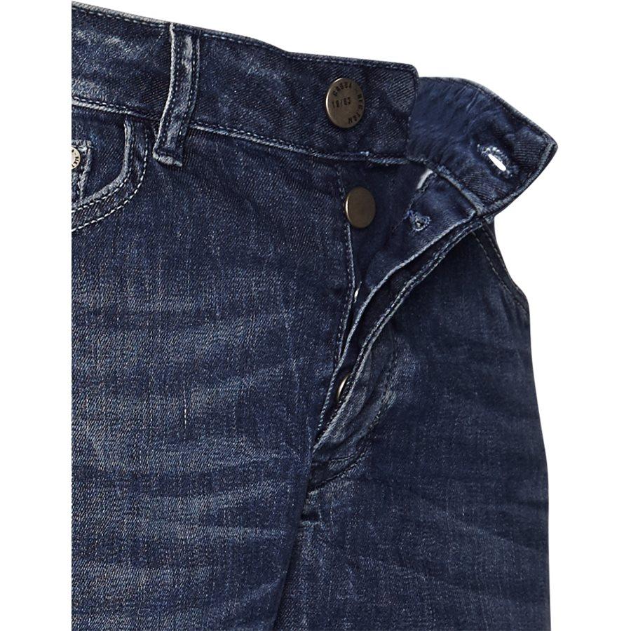 JASON 3/4 K0905 RS0869 - Jason Shorts - Shorts - Regular - DENIM - 4