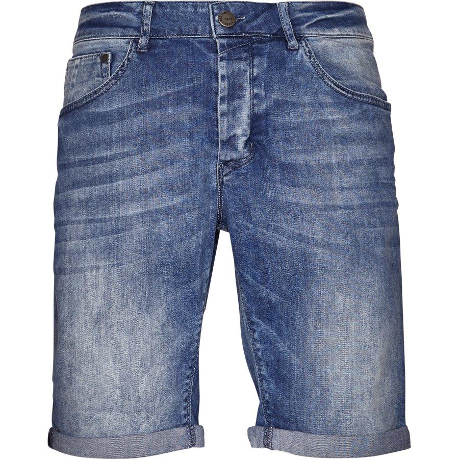 JASON SHORTS K0905 RS0815 - Jason Shorts - Shorts - Regular - DENIM - 1