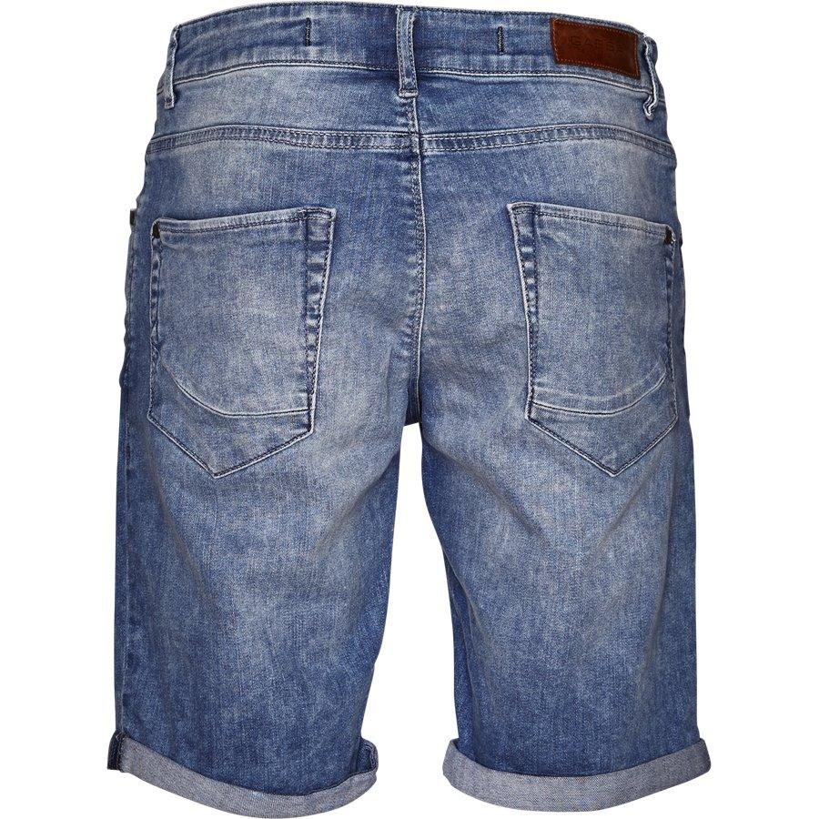 JASON SHORTS K0905 RS0815 - Jason Shorts - Shorts - Regular - DENIM - 2