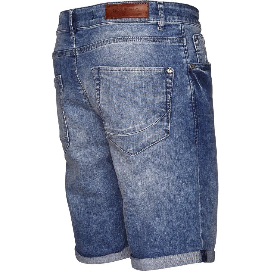 JASON SHORTS K0905 RS0815 - Jason Shorts - Shorts - Regular - DENIM - 3