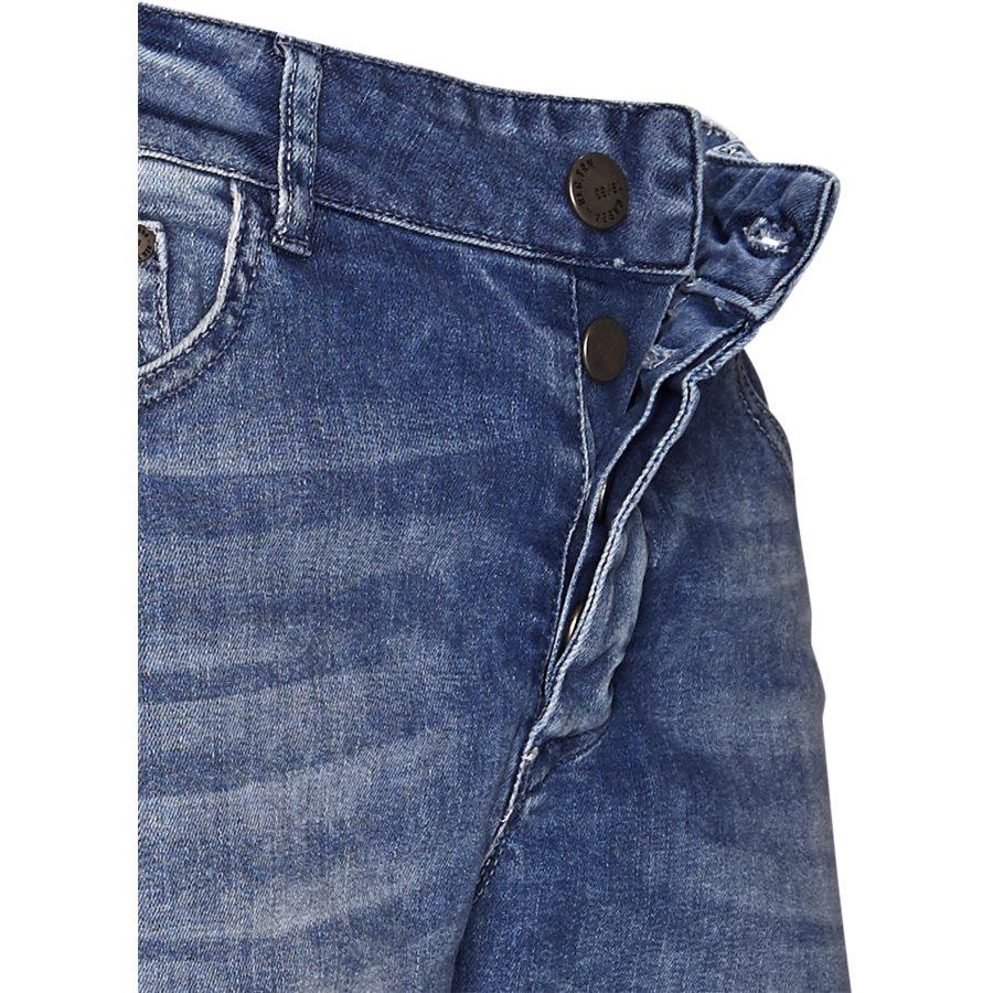 JASON SHORTS K0905 RS0815 - Jason Shorts - Shorts - Regular - DENIM - 4