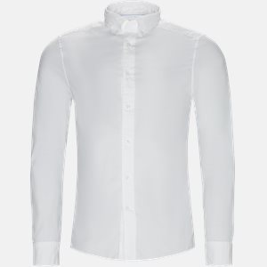 Fitted body | Shirts | White