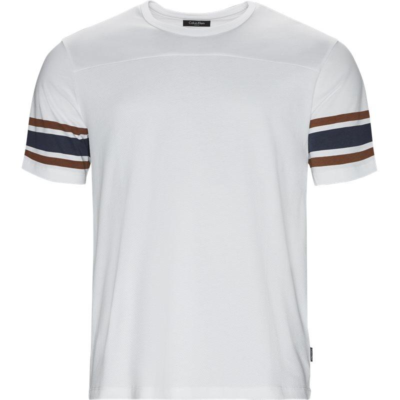 calvin klein – Calvin klein t-shirt white fra axel.dk