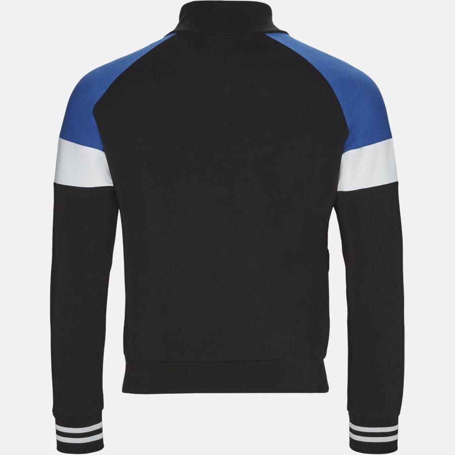 K10K102516 KAMUSA - sweat - Sweatshirts - Regular fit - BLACK - 2