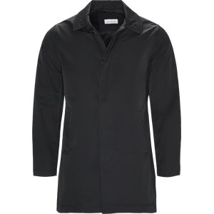 Robinson Cotton Coat Regular | Robinson Cotton Coat | Sort