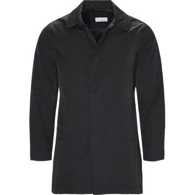 Robinson Cotton Coat Regular | Robinson Cotton Coat | Sort