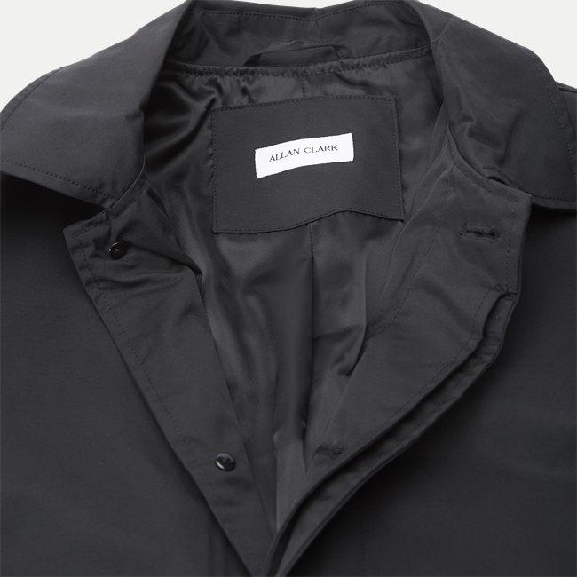 Robinson Cotton Coat