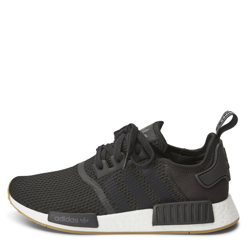 Image of   Adidas Originals Nmd B42200 Sort