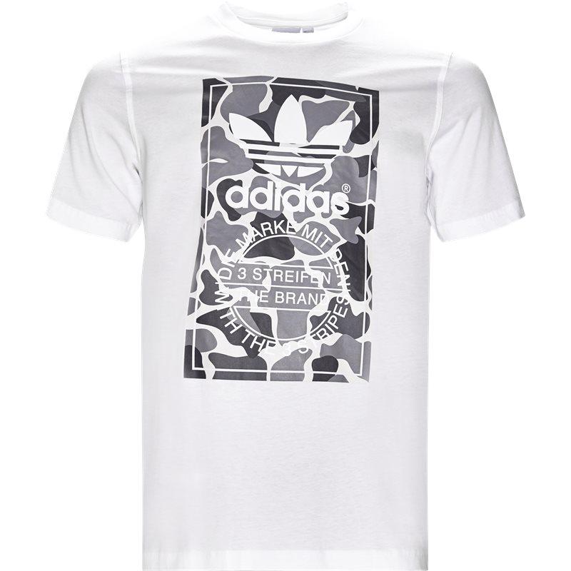 adidas originals Adidas originals camo label hvid på quint.dk