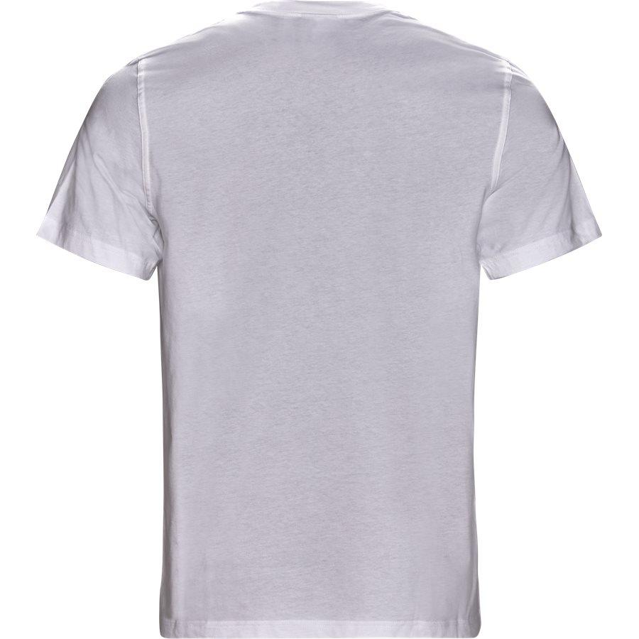 HAND DRAWN DH4810 - Hand Drawn - T-shirts - Regular - HVID - 2