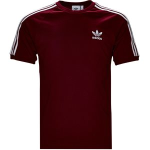3-Stripes Regular | 3-Stripes | Bordeaux