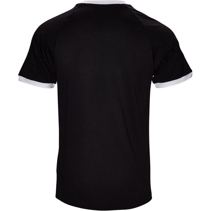 3-STRIPES CW1202 - 3-Stripes - T-shirts - Regular - SORT - 2