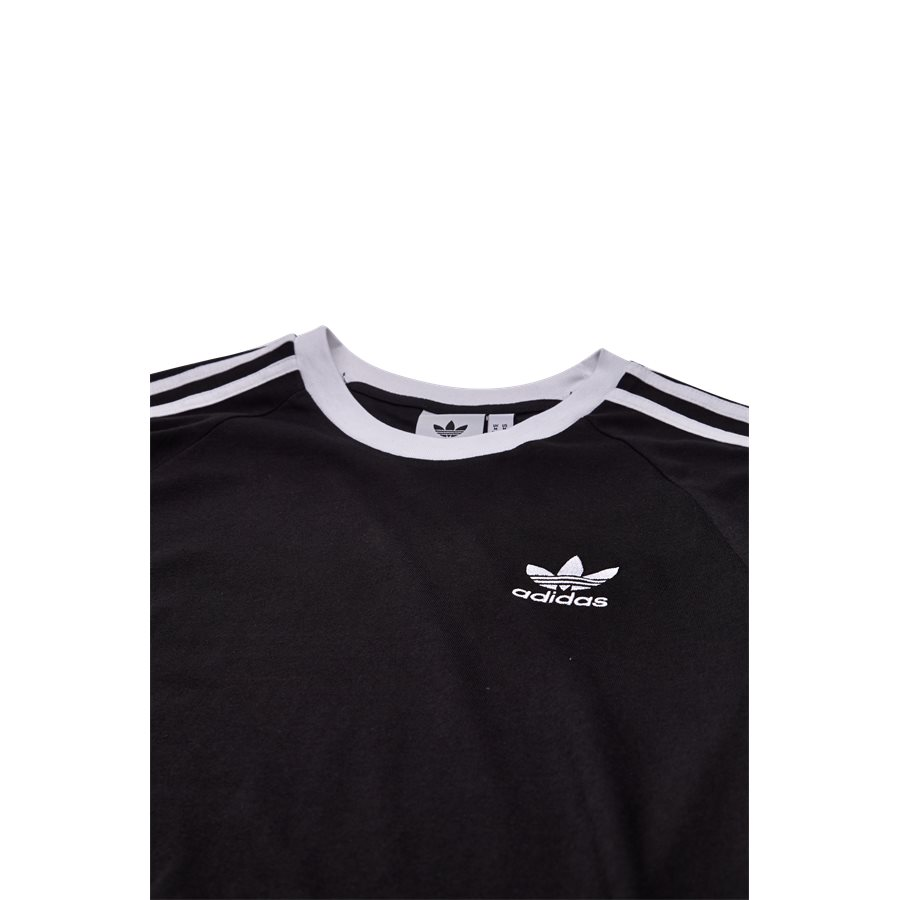 3-STRIPES CW1202 - 3-Stripes - T-shirts - Regular - SORT - 3