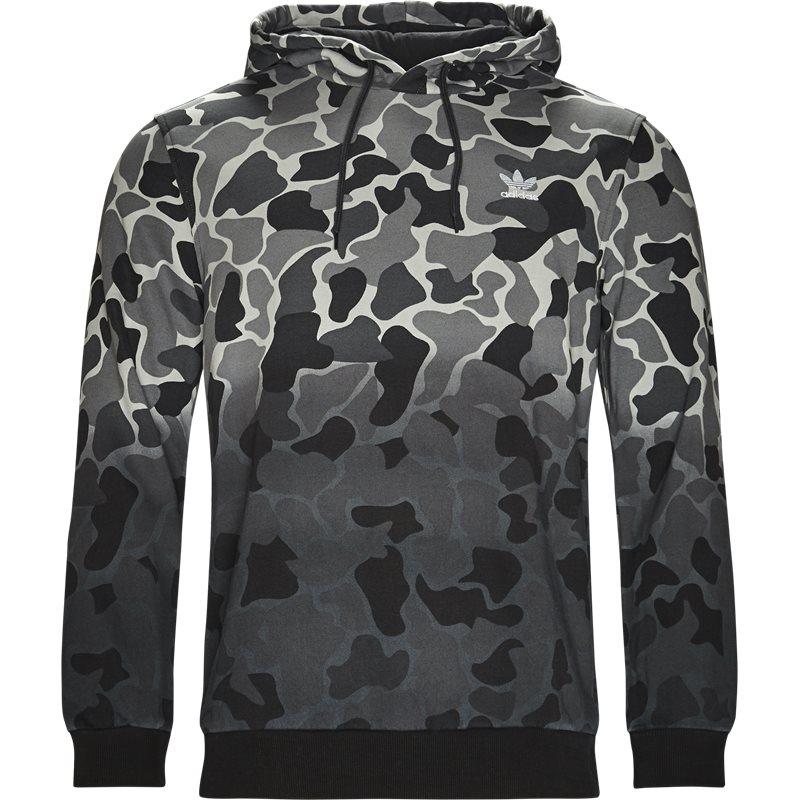 adidas originals – Adidas originals camo hood grå fra quint.dk