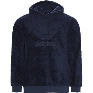 Wintherized Sweatshirt Regular | Wintherized Sweatshirt | Blå