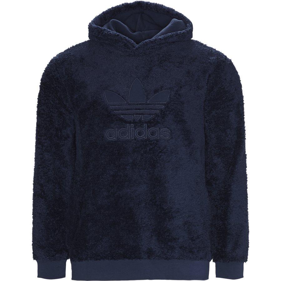 WINTERIZED DH7078 - Wintherized Sweatshirt - Sweatshirts - Regular - NAVY - 1