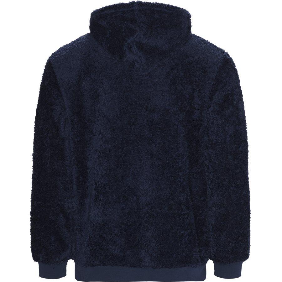 WINTERIZED DH7078 - Wintherized Sweatshirt - Sweatshirts - Regular - NAVY - 2