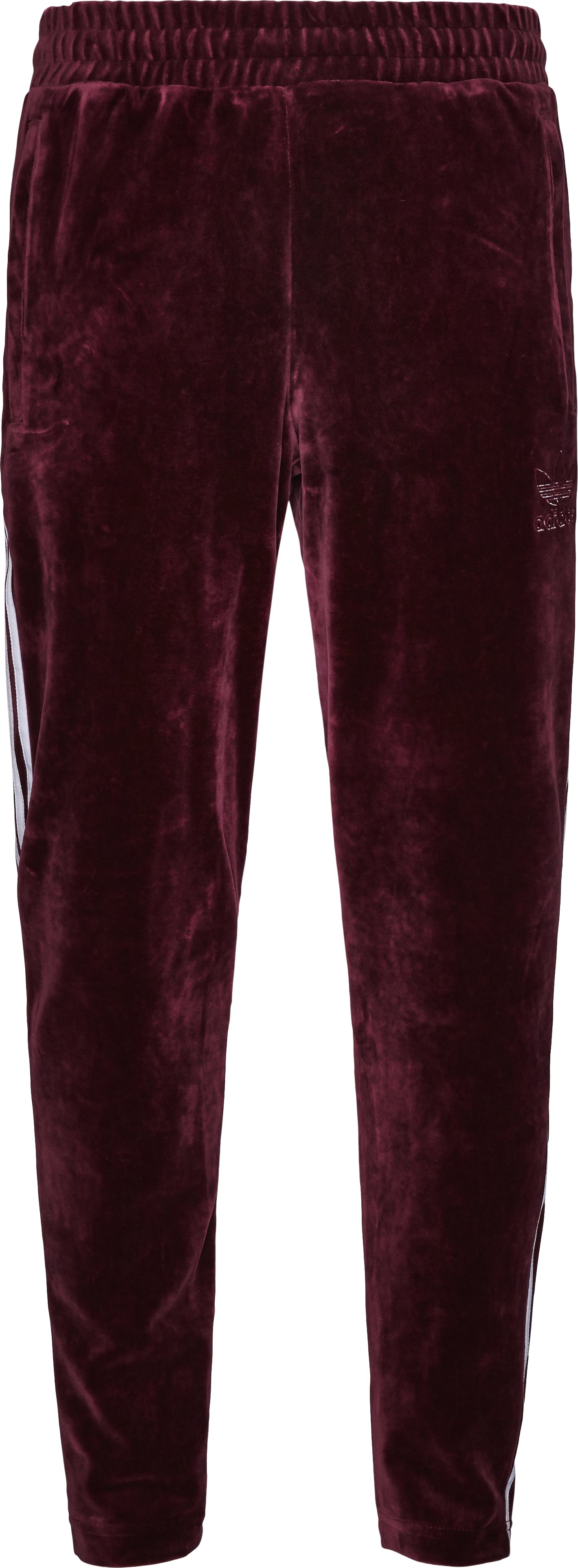 f3c2c696 VELOUR BB DH5784 Bukser BORDEAUX from Adidas Originals 650 DKK
