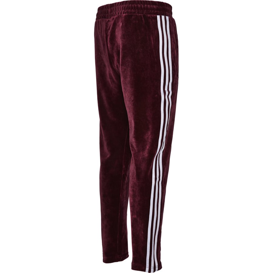 2afb791b VELOUR BB DH5784 - Velour BB - Bukser - Regular - BORDEAUX - 3