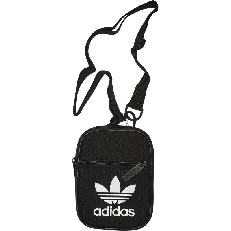 Image of   Adidas Originals Fest Bag Sort