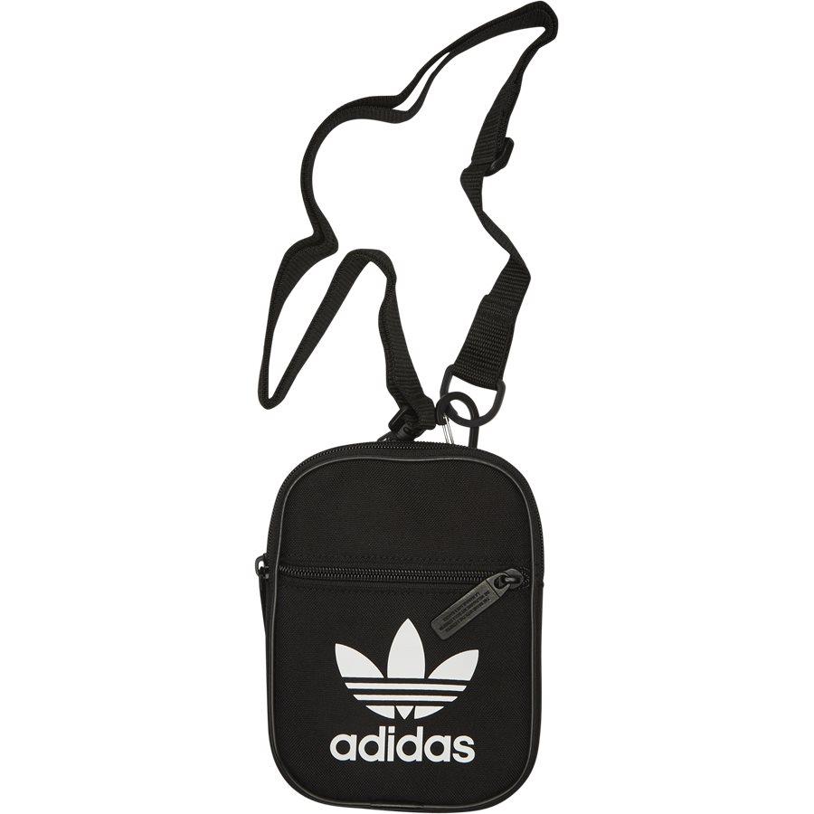 FESTVL BAG BK6730 - Fest Bag - Tasker - SORT - 1