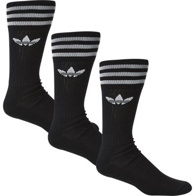 Solid Crew Sock Regular | Solid Crew Sock | Sort
