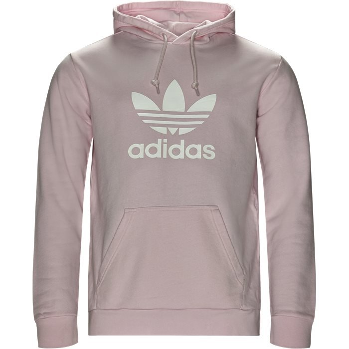 Sweatshirts - Regular - Rosa