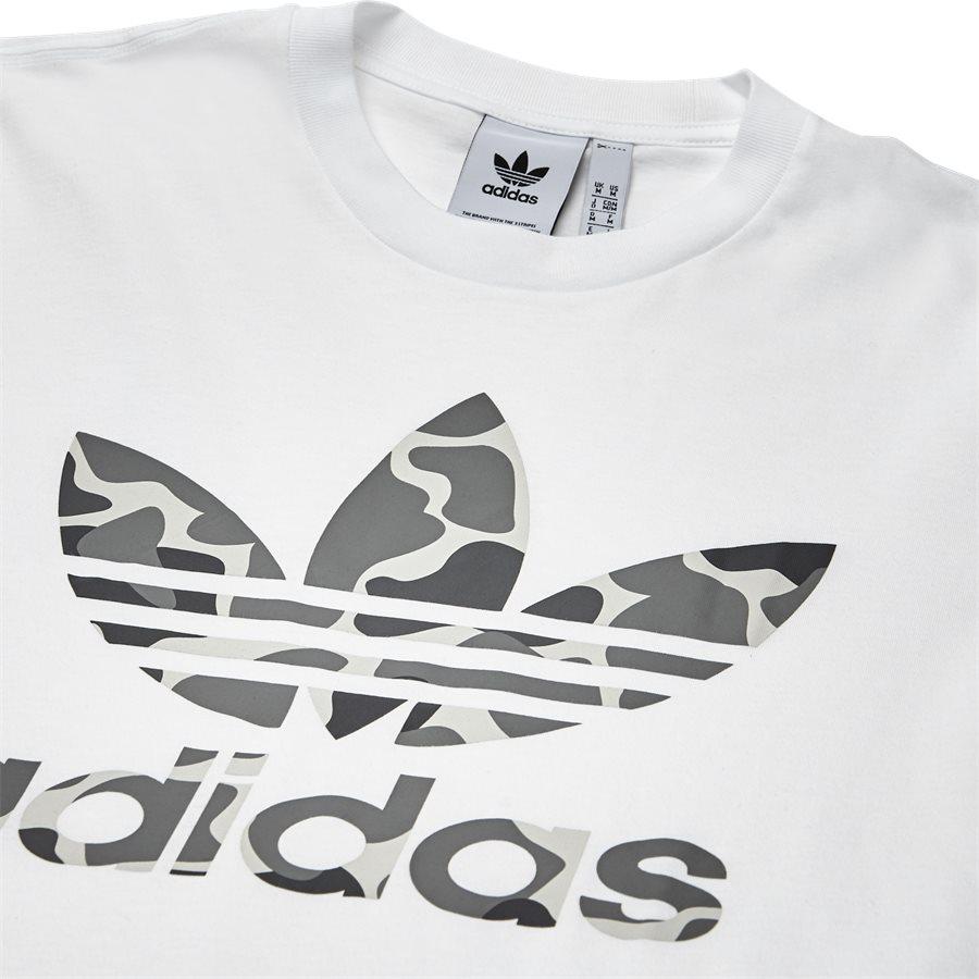 CAMO TREF DH4767 - Camo Tref - T-shirts - Regular - HVID - 3