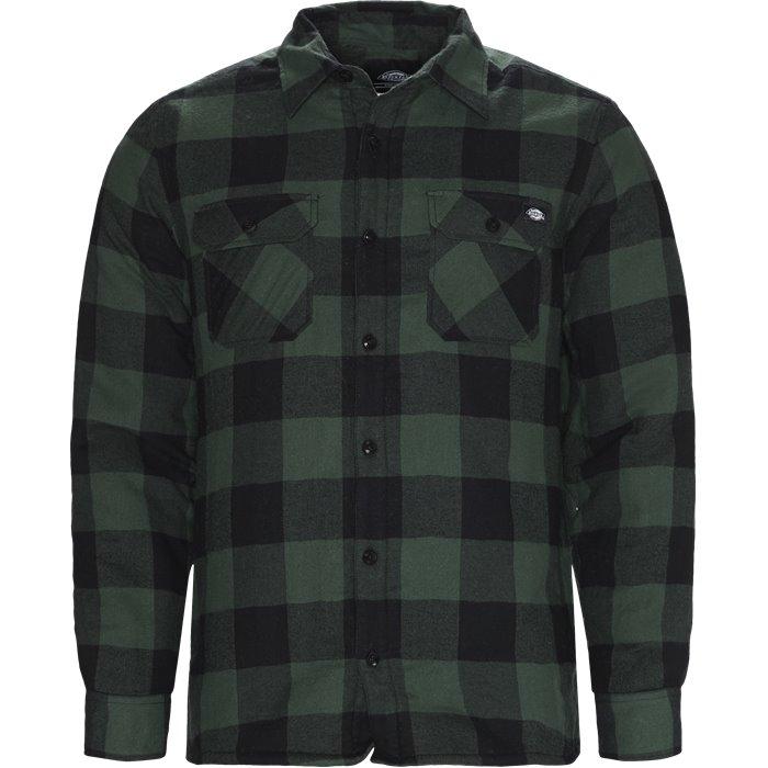 Lansdale - Jakker - Regular - Grøn