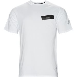 Pau T-shirt Regular | Pau T-shirt | Hvid