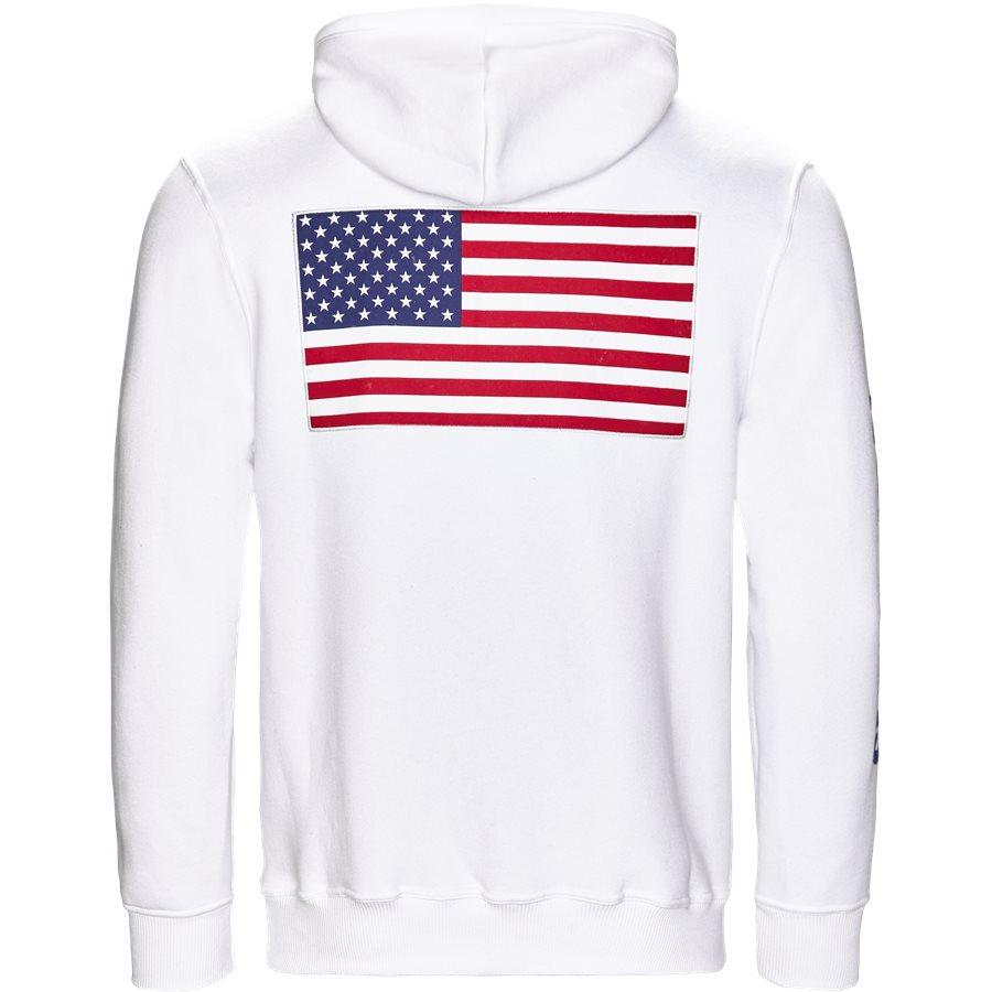 IOWA - Iowa Sweatshirt - Sweatshirts - Regular - WHITE - 2