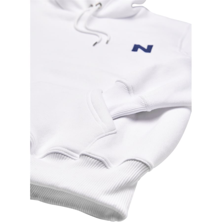 IOWA - Iowa Sweatshirt - Sweatshirts - Regular - WHITE - 4