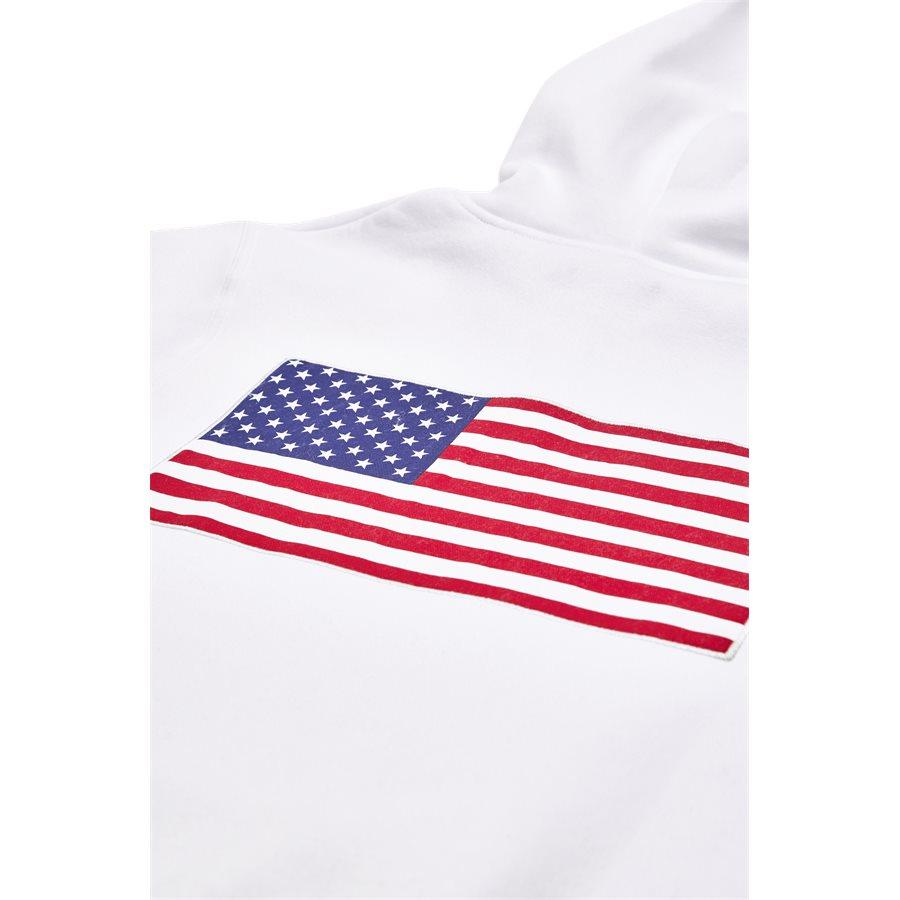 IOWA - Iowa Sweatshirt - Sweatshirts - Regular - WHITE - 6