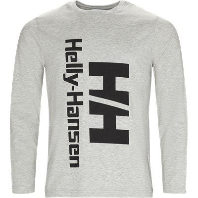 HH Heritage LS Regular | HH Heritage LS | Grå