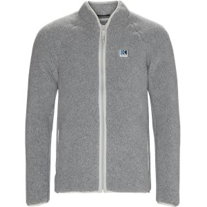 HH Pile Fleece Regular | HH Pile Fleece | Grå