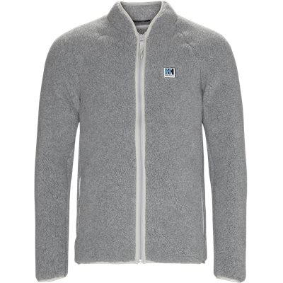 HH Pile Fleece Regular | HH Pile Fleece | Grå