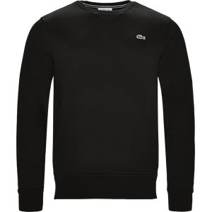 SH7613 Sweatshirt Regular | SH7613 Sweatshirt | Sort