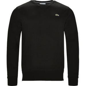SH7613 Sweatshirt Regular | SH7613 Sweatshirt | Sort
