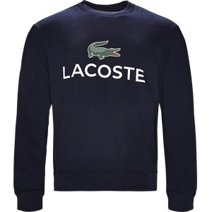 SH0605 Sweatshirt Regular | SH0605 Sweatshirt | Blå