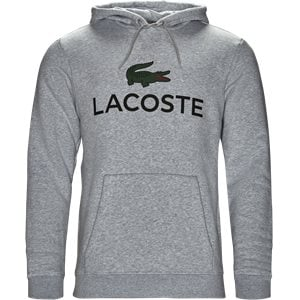 SH0601 Sweatshirt Regular | SH0601 Sweatshirt | Grå