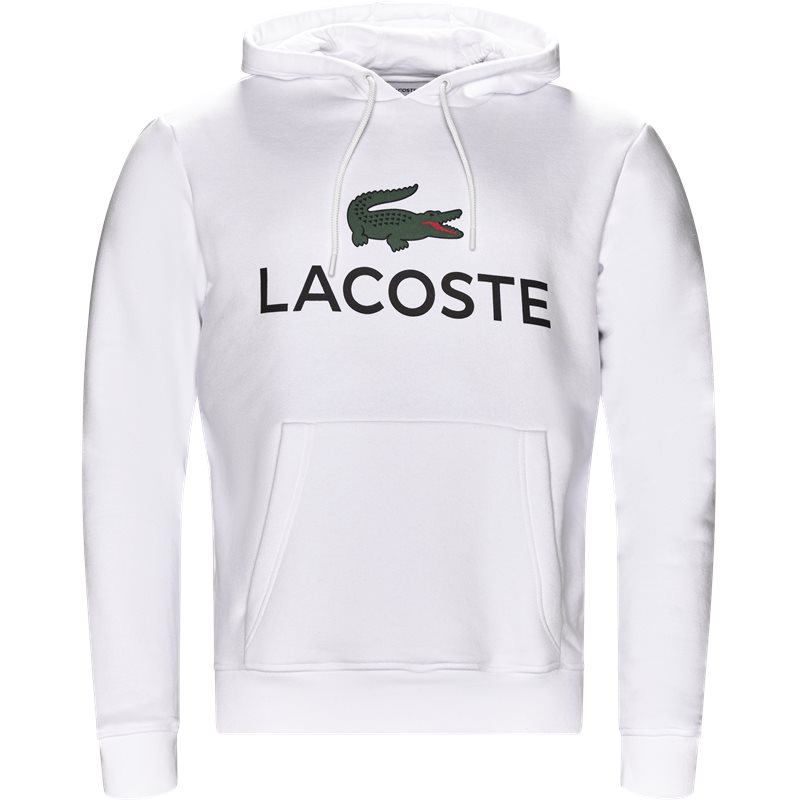 Lacoste Sh0601 Hvid