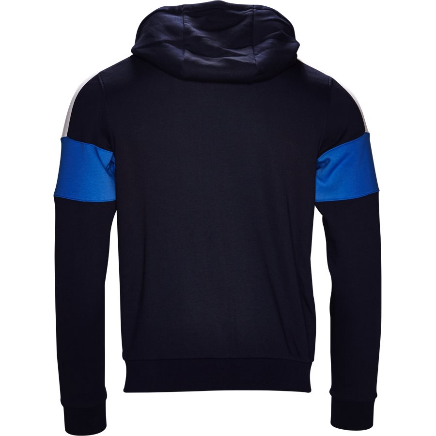 SH9492 - SH9492 Sweatshirt - Sweatshirts - Regular - NAVY - 2