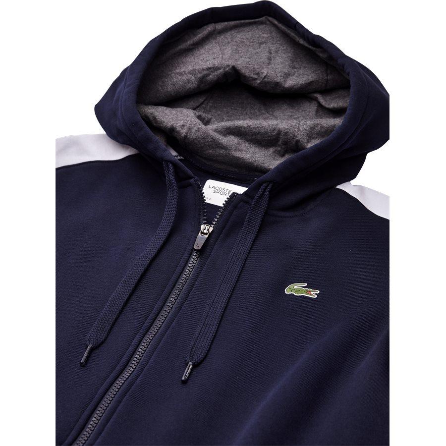 SH9492 - SH9492 Sweatshirt - Sweatshirts - Regular - NAVY - 3