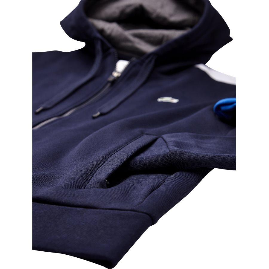 SH9492 - SH9492 Sweatshirt - Sweatshirts - Regular - NAVY - 4