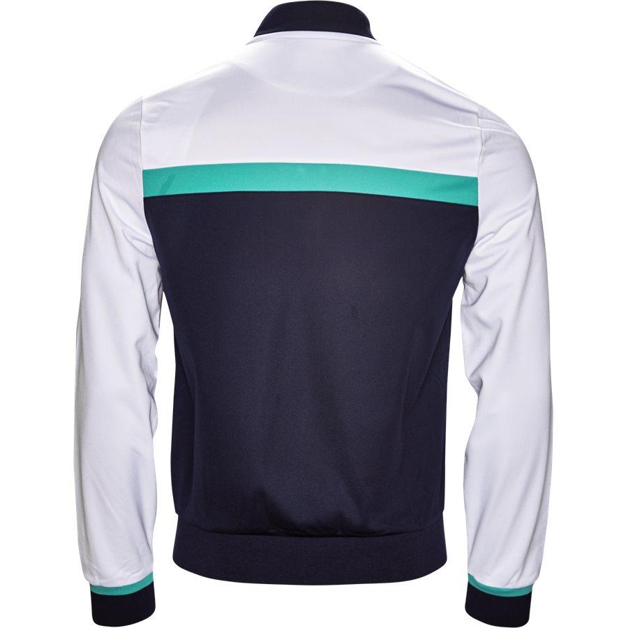 SH9504 - SH9504 Track Top - Sweatshirts - Regular - HVID - 2