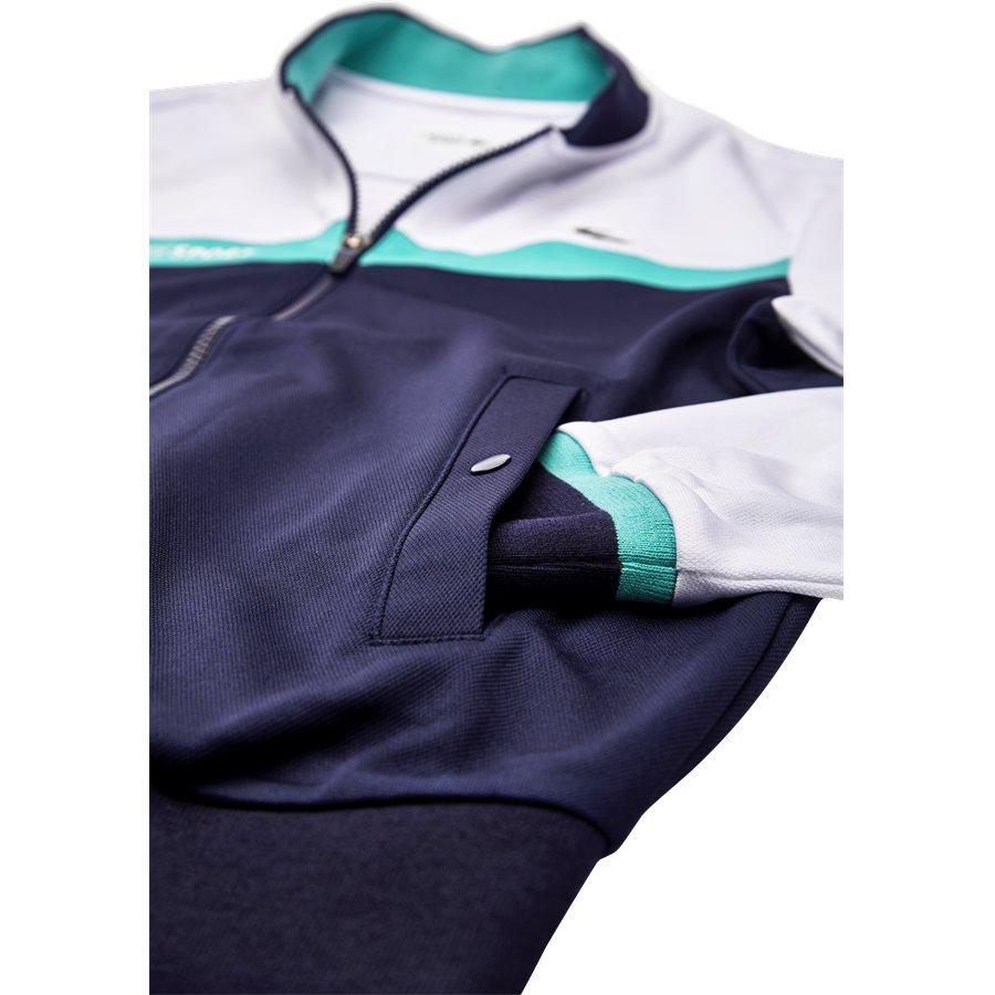 SH9504 - SH9504 Track Top - Sweatshirts - Regular - HVID - 4