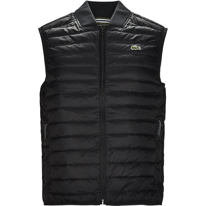 Image of   Lacoste Bh9415 Sort