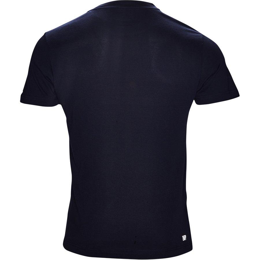 TH9462 - TH9462 - T-shirts - Regular - NAVY - 2